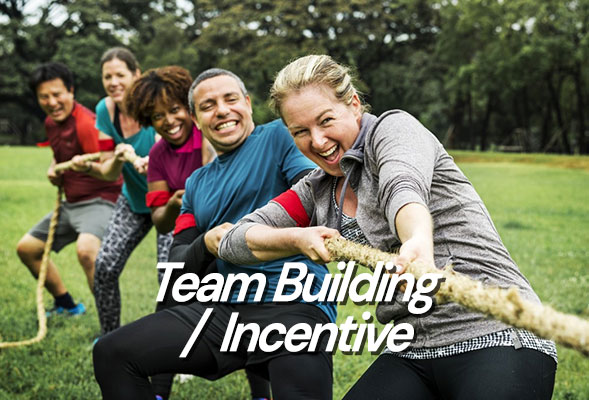 Team Building / Incentive